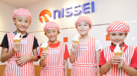 Exciting Week with NISSEI