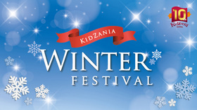 KIDZANIA WINTER FESTIVAL
