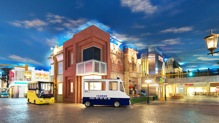 KidZania Temporary Closure Extended to Wednesday, May 6, 2020