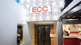 【開催中止】Exciting Week with ECC